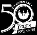 UWGB50th-anniversary-graphic-reversed