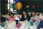 AIC Graduation Banquet, May 2003