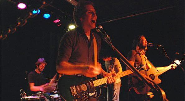 Ha Ha Tonka band
