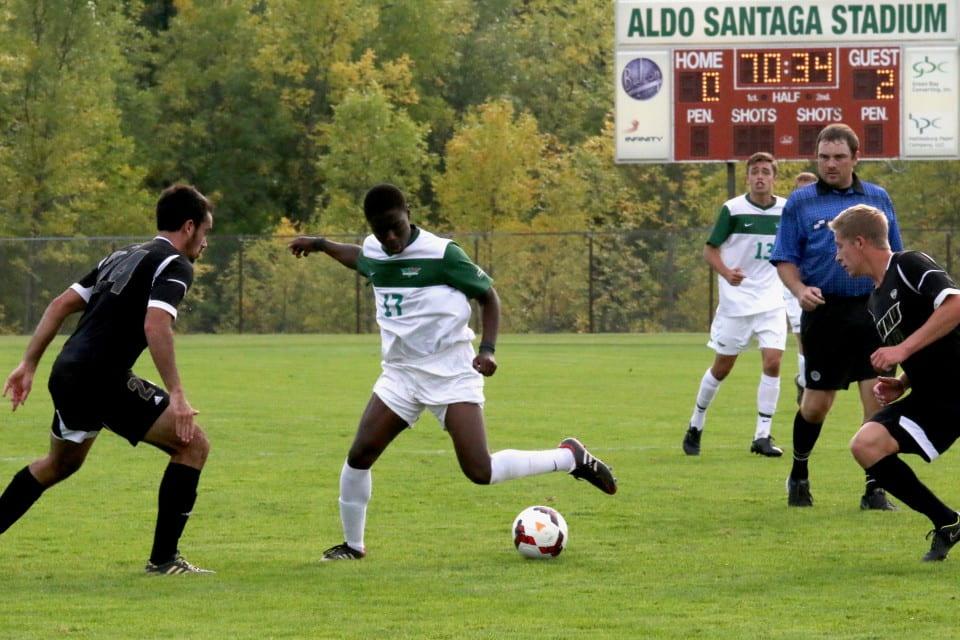 Aldo Santaga Field