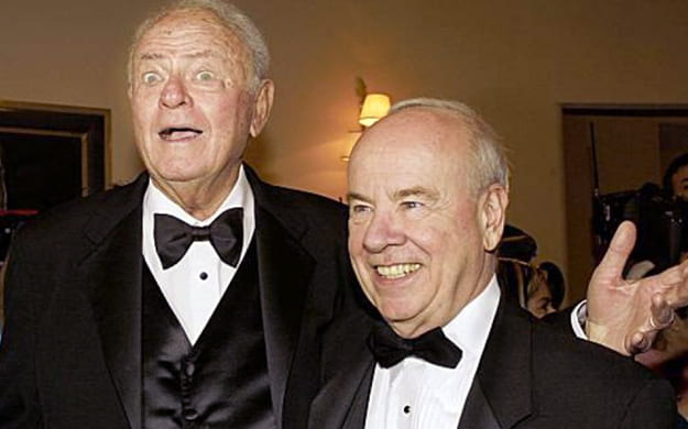 Tim Conway and Hargey Korman