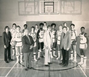 UWGB Men's Basketball