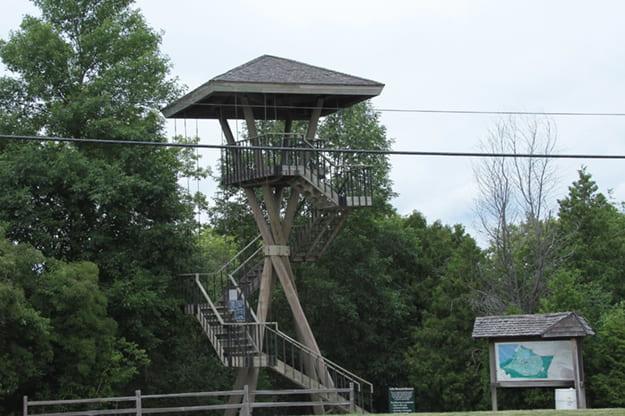 observation-tower