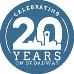 20 Year Logo-001