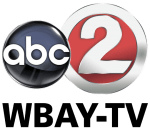 WBAY-TV w abc Logo 2011_2