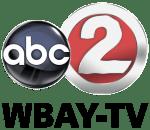 WBAY-TV w abc Logo 2011_2