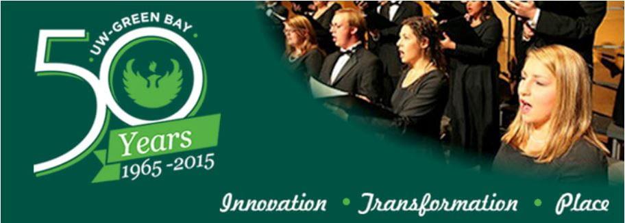 UWGB Choir concert