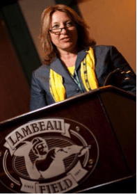 Dr. Janet Reilly