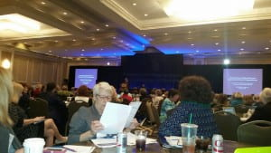AACN Conference
