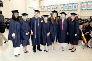 MSN 2015 Grads