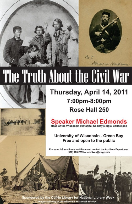 the truth behind the civil war The american battlefield trust is a charitable organization whose primary focus is the preservation of battlefields of the american civil war, the revolutionary war and the war of 1812 through acquisition of battlefield land.