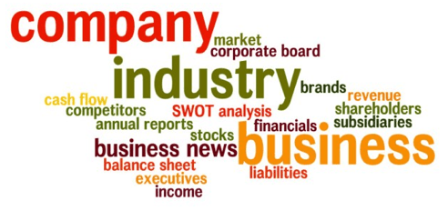 Company & Industry Information