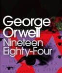 #6 Nineteen Eighty-Four - George Orwell (1949)