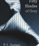 #9 Fifty Shades of Grey - E.L. James (2011)