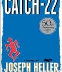 #19 Catch-22 - Joseph Heller (1961)