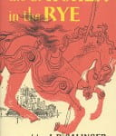 #1 The Catcher in the Rye - J.D. Salinger (1951)