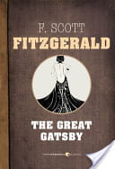 #15 The Great Gatsby - F. Scott Fitzgerald (1925)