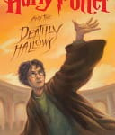 #3 Harry Potter series - J.K. Rowling (1997-2007)