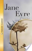 #17 Jane Eyre - Charlotte Bronte (1847)