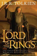 #8 The Lord of the Rings - J.R.R. Tolkien (1954-1955)
