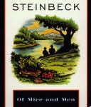 #13 Of Mice and Men - James Steinbeck (1937)