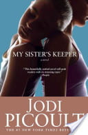 #11 My Sister's Keeper - Jodi Picoult (2004)