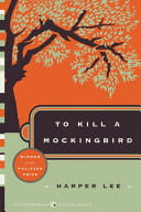 #2 To Kill a Mockingbird - Harper Lee (1960)