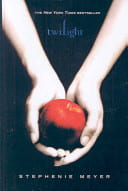 #10 Twilight series - Stephenie Meyer (2005-2008)