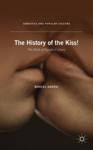 history of the kiss