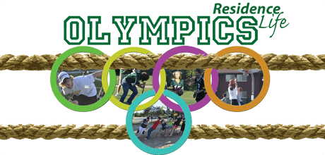 Res Life Olympics