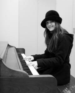 Gillian Evanoff