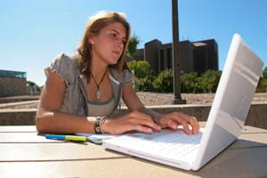 StudyingStudent