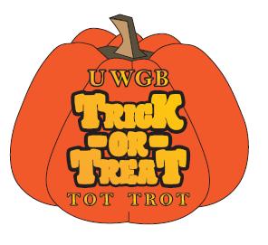 Tot Trot Logo