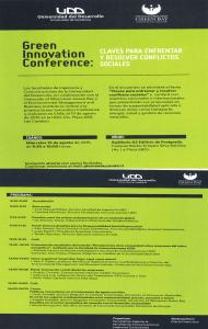 UDD Conference