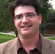 Eric Fowle, '92