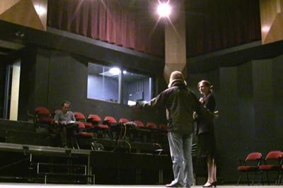UW-Green Bay theater program presents comedy Almost, Maine