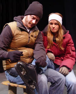UW-Green Bay students perform in Almost, Maine