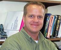 Prof. Timothy Kaufman