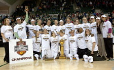Phoenix womens basketball team
