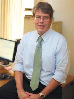Prof. Gregory Davis