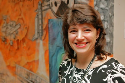 R. Aileen Yingst