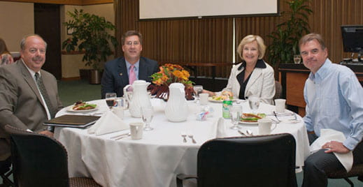 Founders Association Board of Directors meeting, Sept. 12, 2012