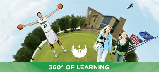 360° of Learning