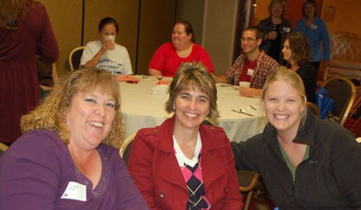 Classified Staff Fall Conference