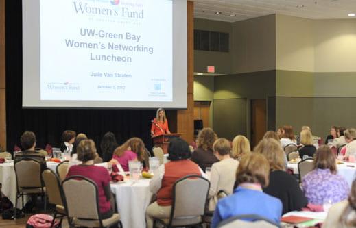 Women's Leadership Networking Luncheon