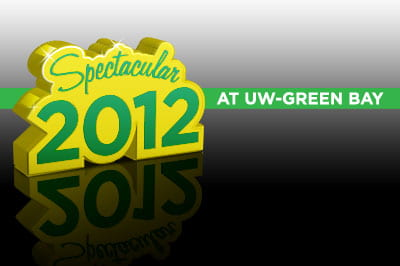 Spectacular! Video has highlights of UW-Green Bay's terrific 2012