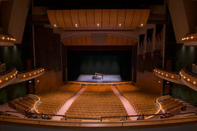 Weidner Center for the Performing Arts