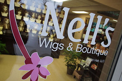 Wigs and healing: SBDC helps '98 grad find business success