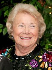 Betsy Hendrickson