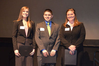 UW-Green Bay, Business Week 2013
